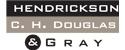 Hendrickson, C.H. Douglas, & Gray, LLC